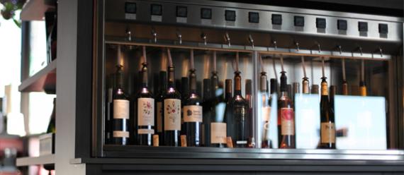Gamme Sur-Mesure – Distributeur de Vin