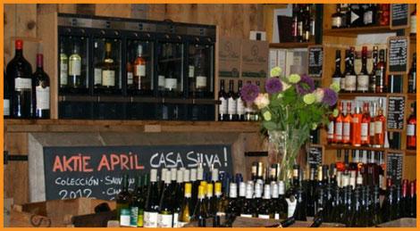 distributeur vin au verre by the glass