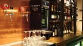 Distributeur de vin au verre pour le producteur Torres