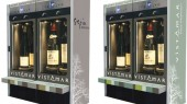 Vistamar utlise les distributeurs de vin By the Glass