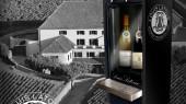 Distributeur de vin personnalisé pour Torres importer