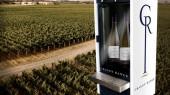 Distributeur de vin personnalisé pour Craggy Range