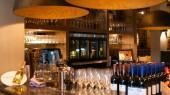 Bar à vin Pierre Den Hague. système 10 bouteilles By The Glass