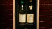 Service de vin au verre 2 bouteilles