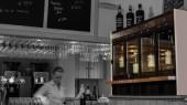 Distributeur de vin au verre modulaire