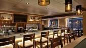 Système de vin au verre 24 bouteilles Latham Hotel Philidalphie