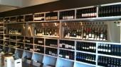 Service de vin au verre 48 bouteilles The London Wine Company
