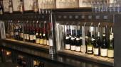 Distributeur de vin chez Le Taste du Vin Bourgouin