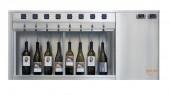 Exemple de Distributeur de vin au verre by the Glass