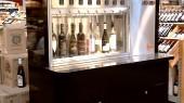 Distributeur de vin au verre Metro Romanie