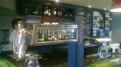 Service de vin au verre 16 bouteilles Afrique du sud