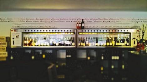 Lounge Wine, Antony, France
