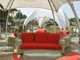 Holiday Marina Resort, Port Grimaud, France