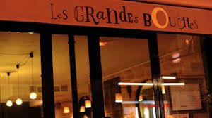 Les Grandes Bouches, Paris, France