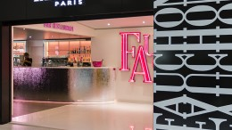 Fauchon, Aéroport de Paris CDG, France