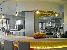 Hôtel Radisson Blu, Porticcio
