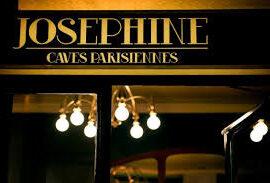 Joséphine Cave Parisiennes, Paris