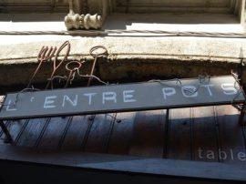 L'Entre-Pots, Pézenas