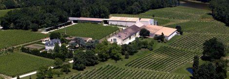 Château Thieuley, La Sauve