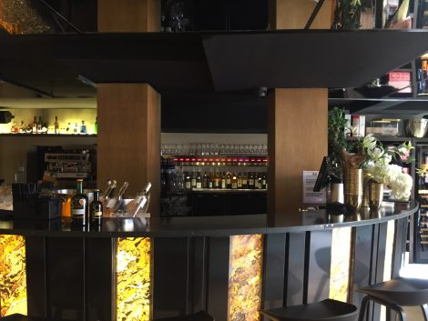 Wine Bar, Antibes