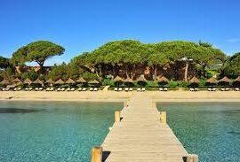Hôtel Moby Dick 4*, Corse du Sud