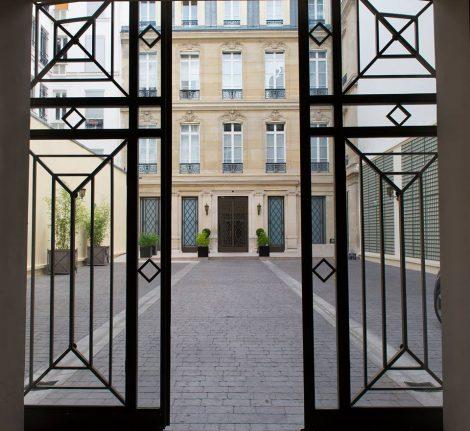 Daumalis Paris – Le 22, Paris