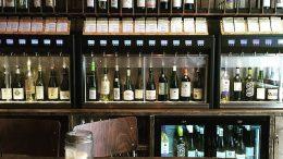 Vagabond Wines, London